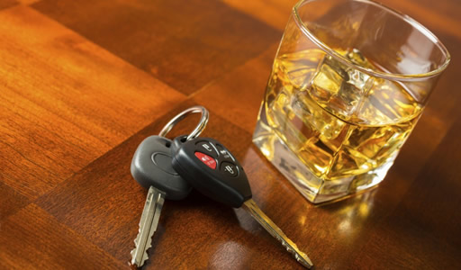 DUI & OMVI attorney